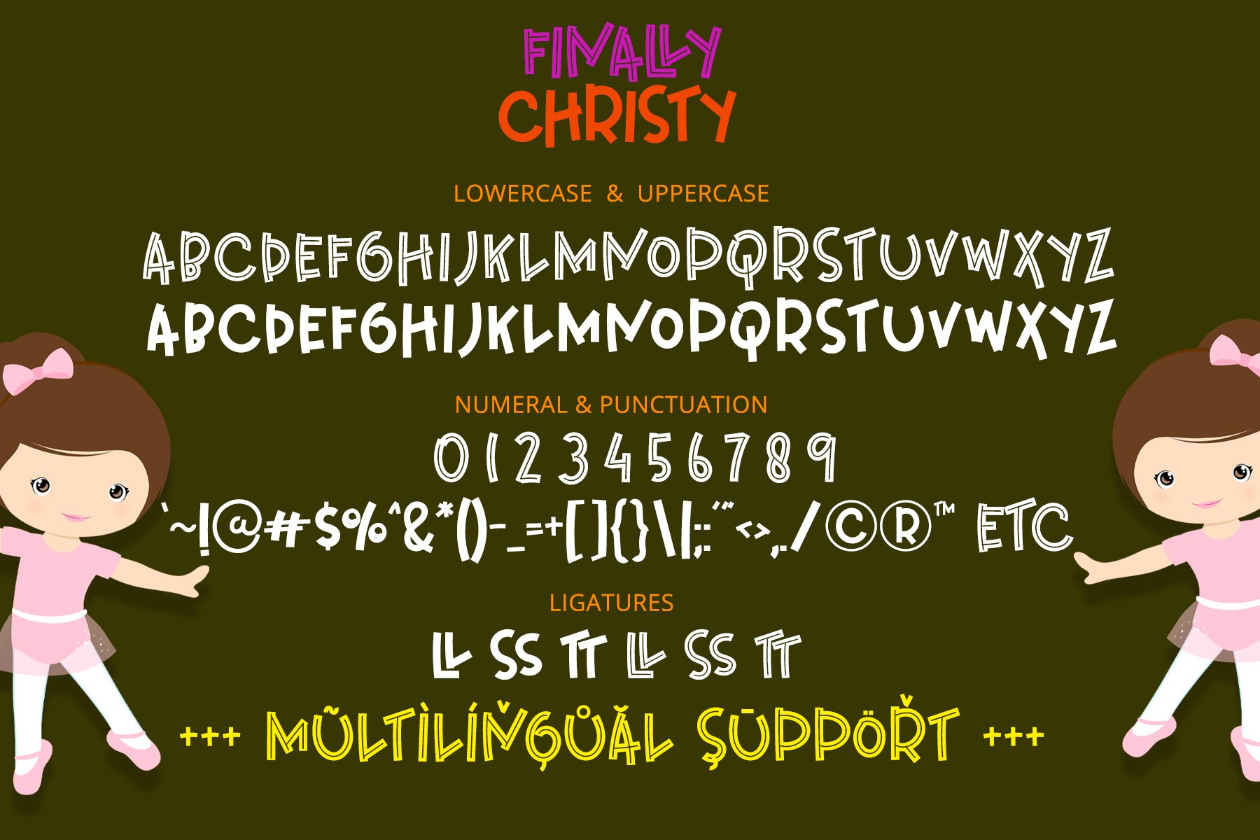 Finally Christy example image 7