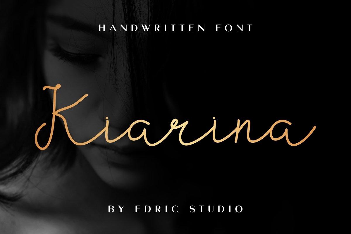 Kiarina example image 2