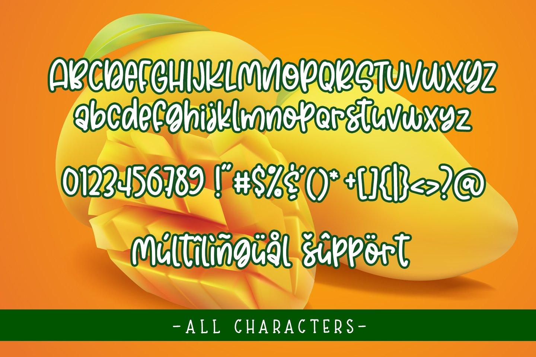mango juicy example image 7