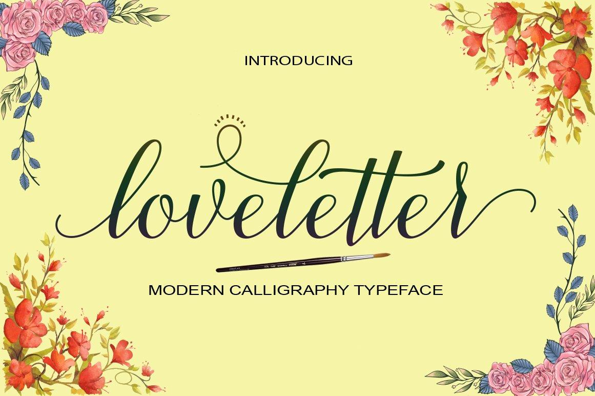 loveletter example image 1