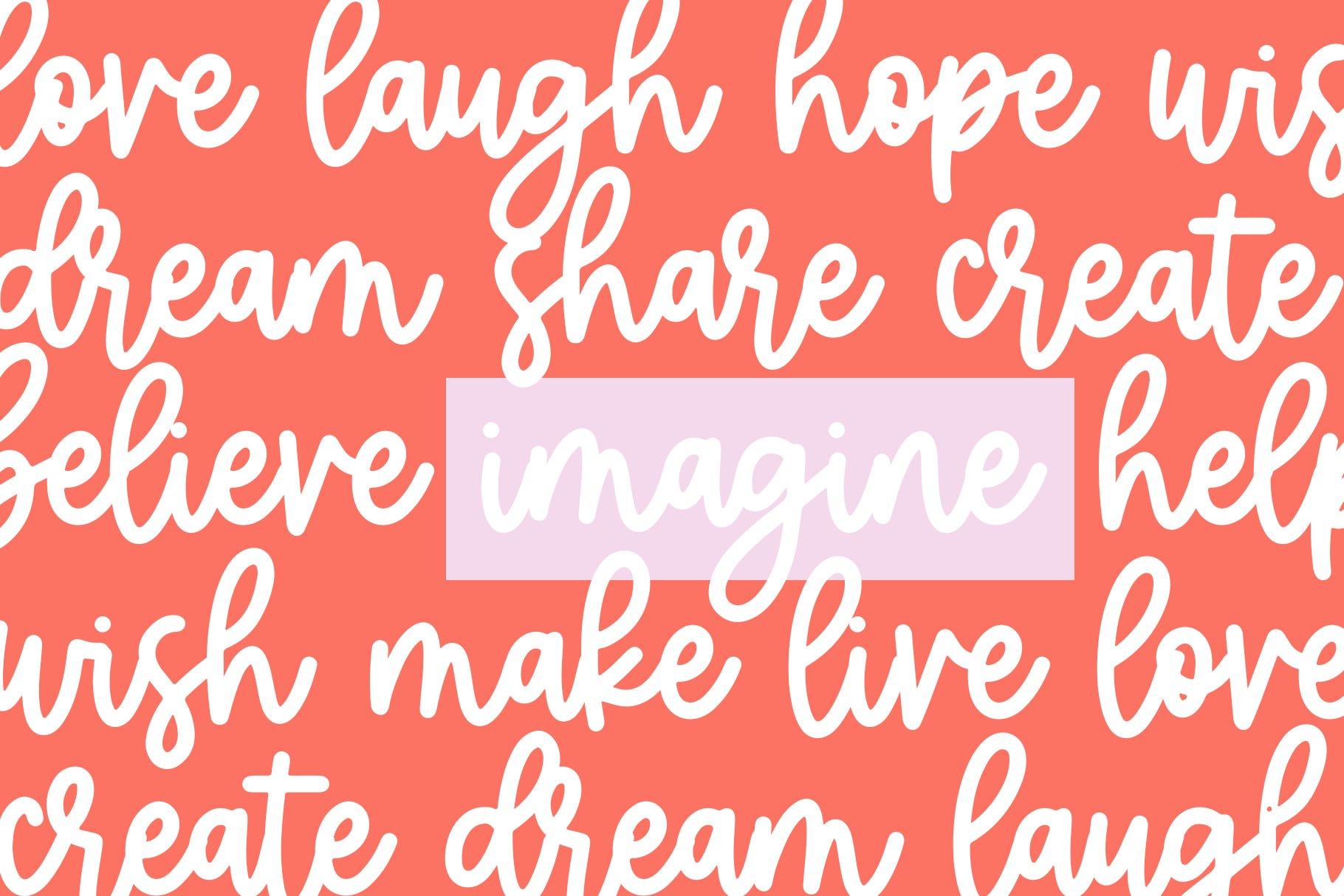 Pearberry - A Cute Handwritten Script Font example image 7