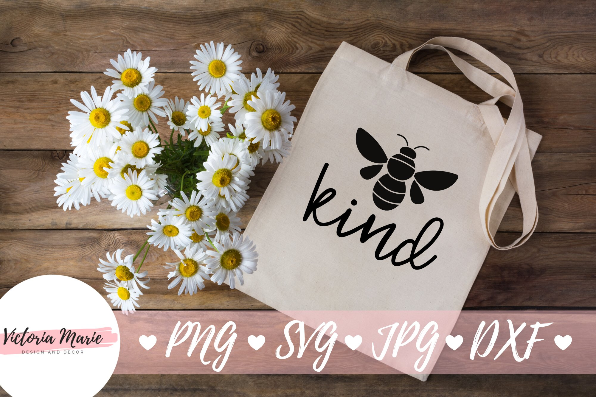 Bee Kind svg, Be Kind, Svg Designs, Bumblebee Cut Files example image 3