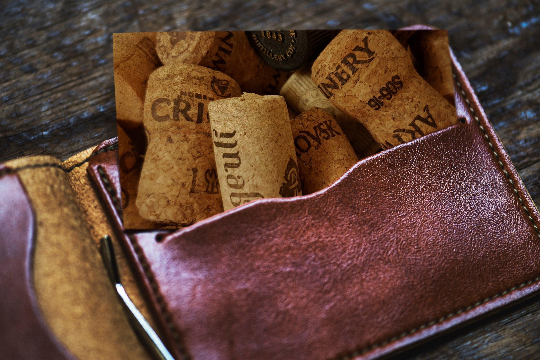 Set of 11 Wine Cork photo texture backgrounds example image 12