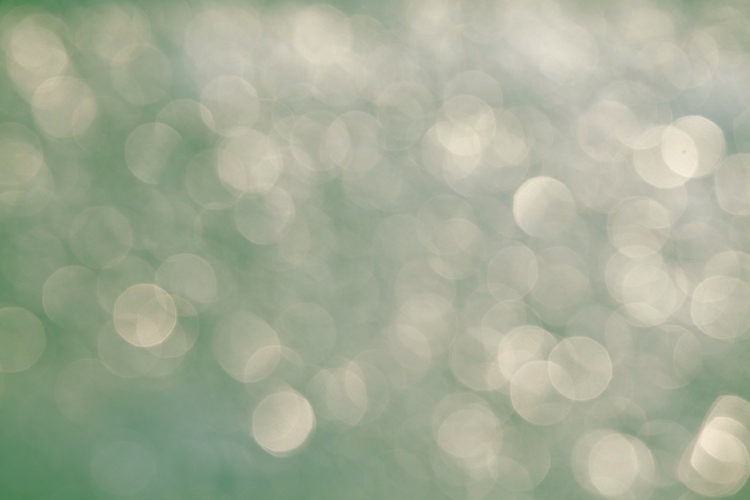 Festive abstract background, colorful bokeh and circles example image 4