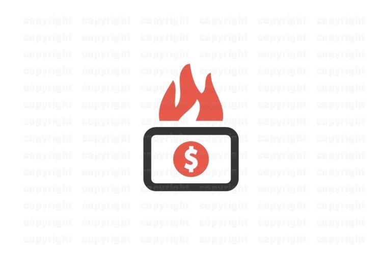 Money Burning example image 1