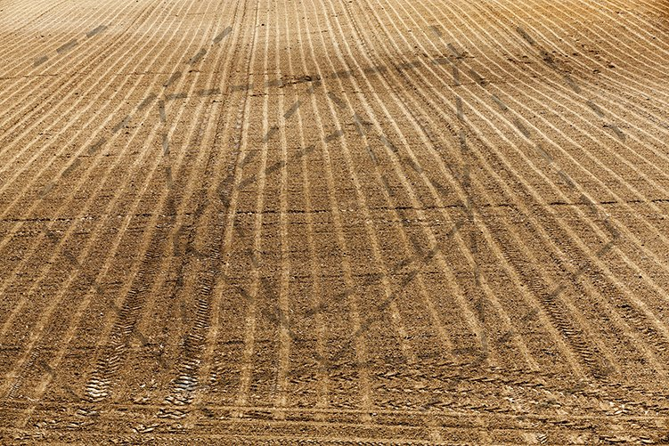 plowed agricultural field example image 1