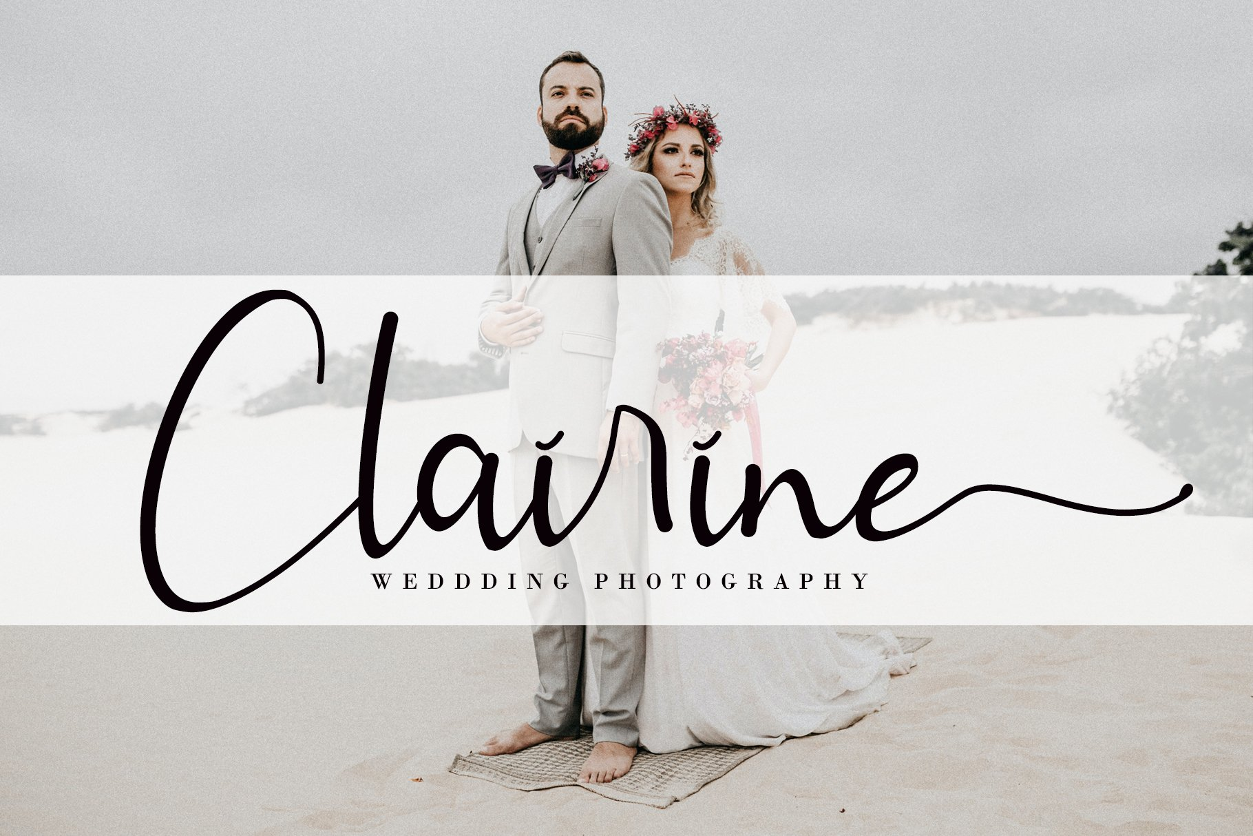 The 10 in 1 Lovely Script Bundle example image 12