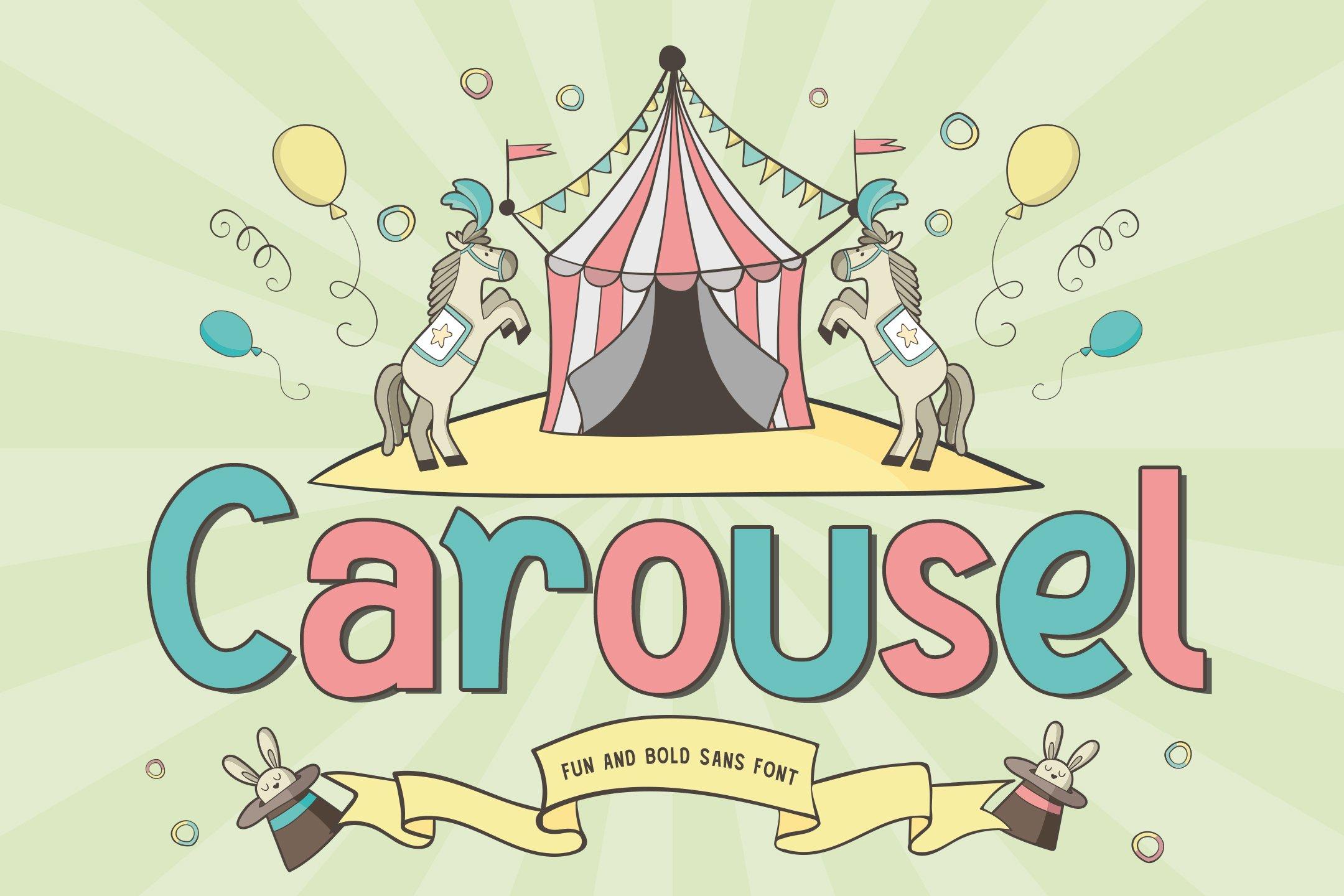 Carousel example image 1