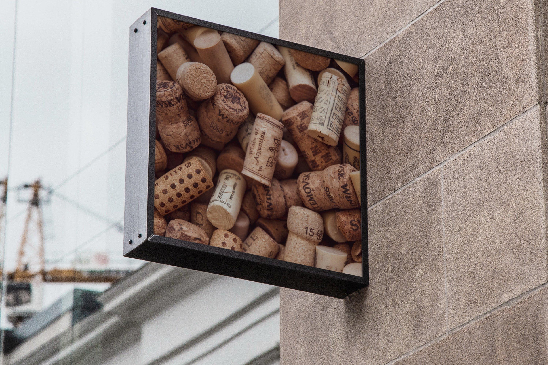 Set of 11 Wine Cork photo texture backgrounds example image 5