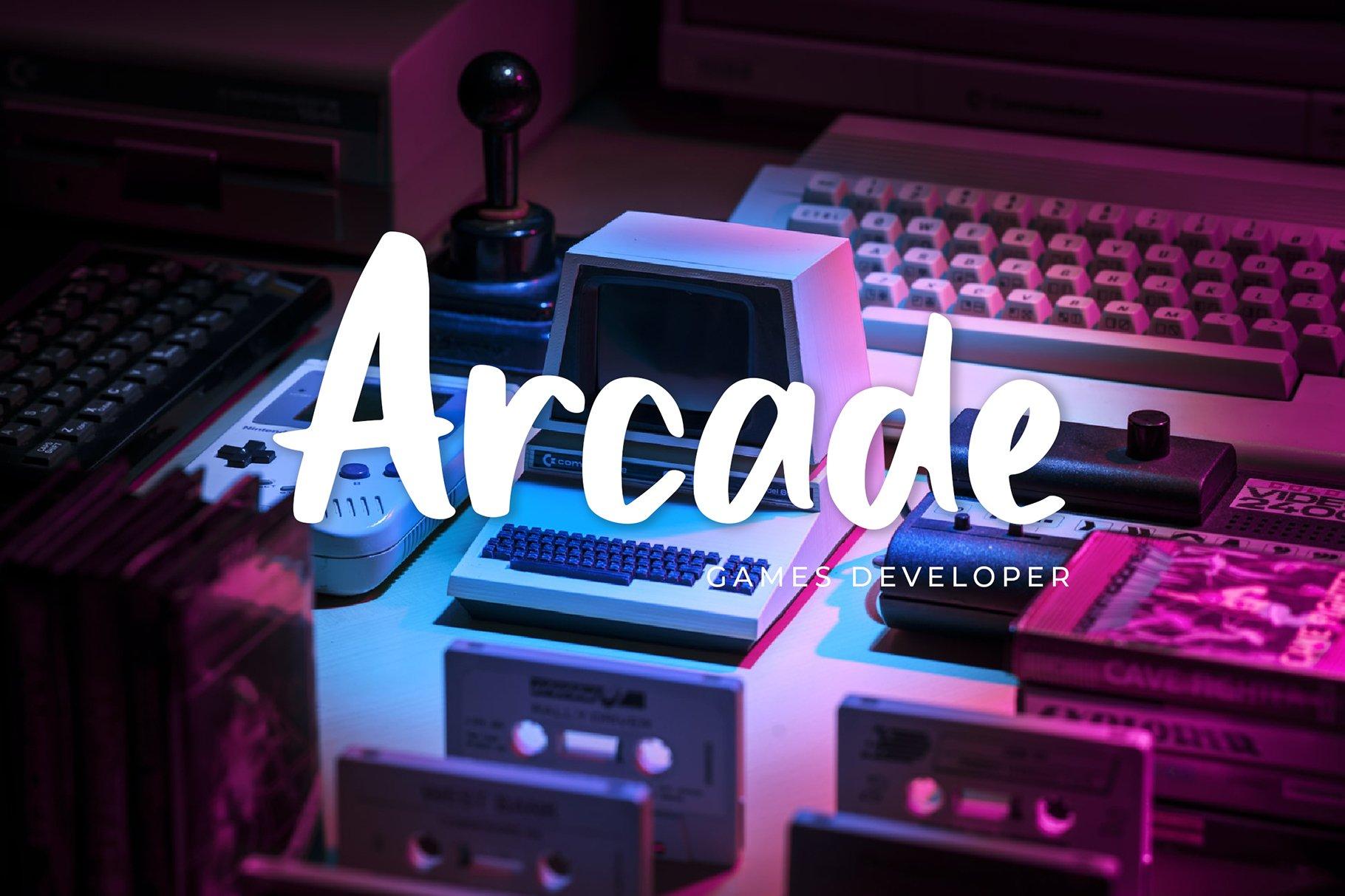 Dunia Kita Exciting Display Font example image 4