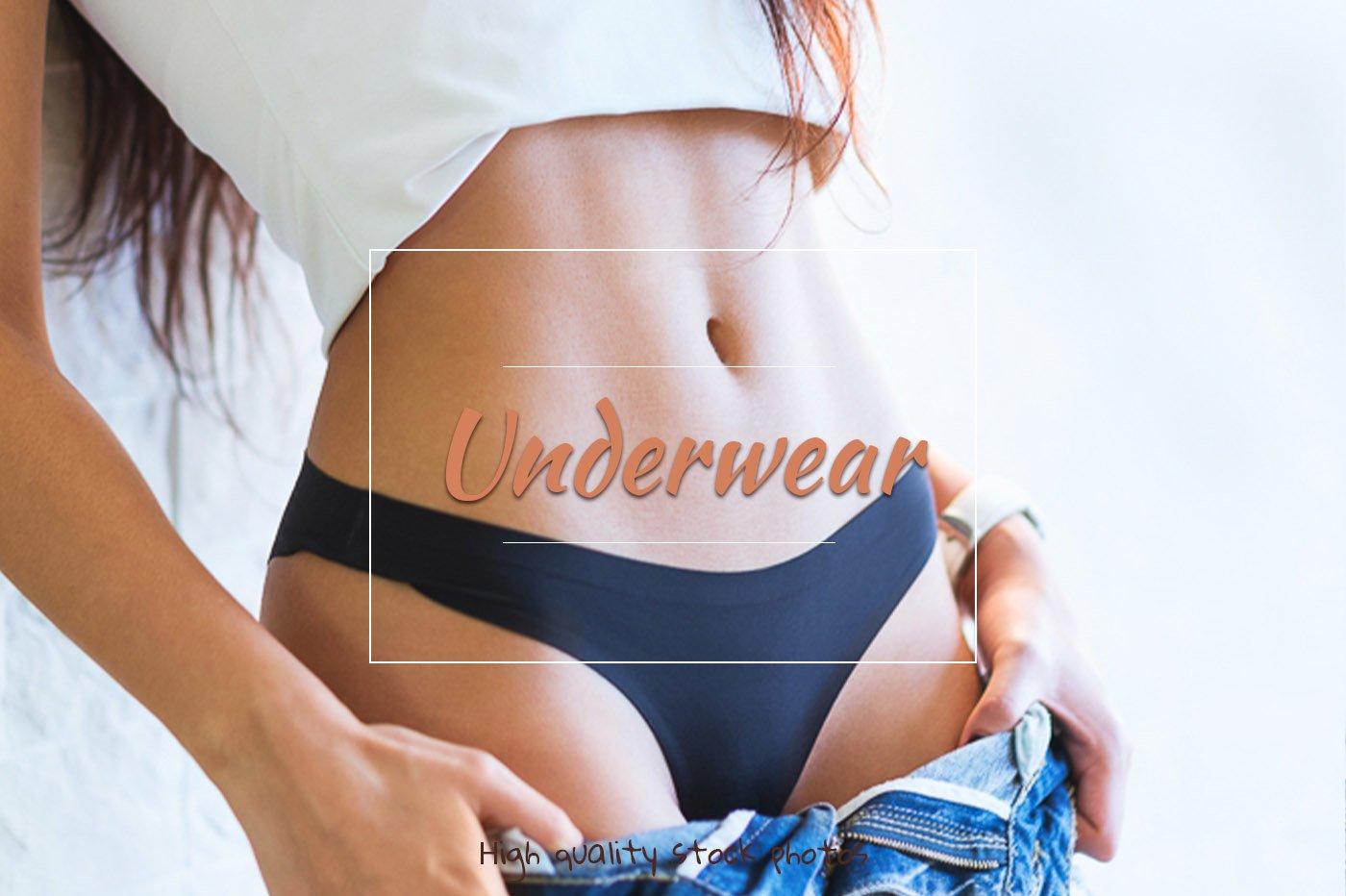 Underwear example image 2