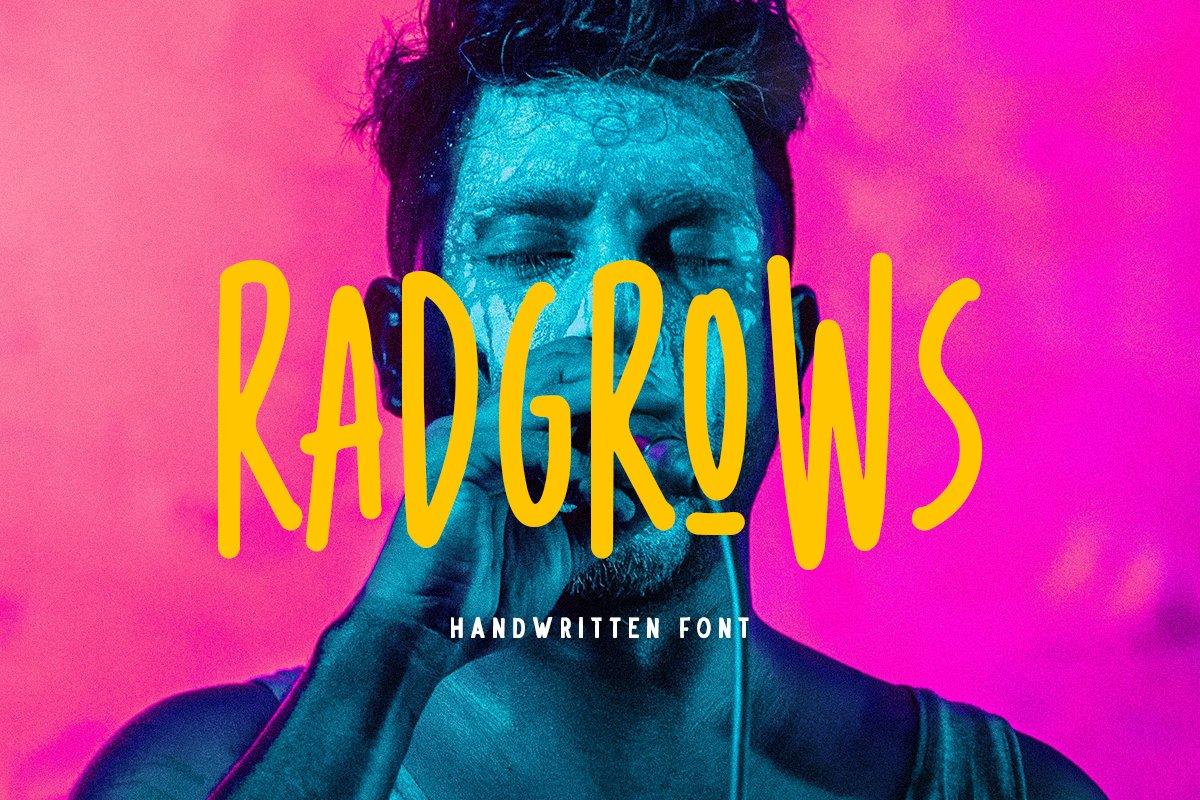 Radgrows example image 1
