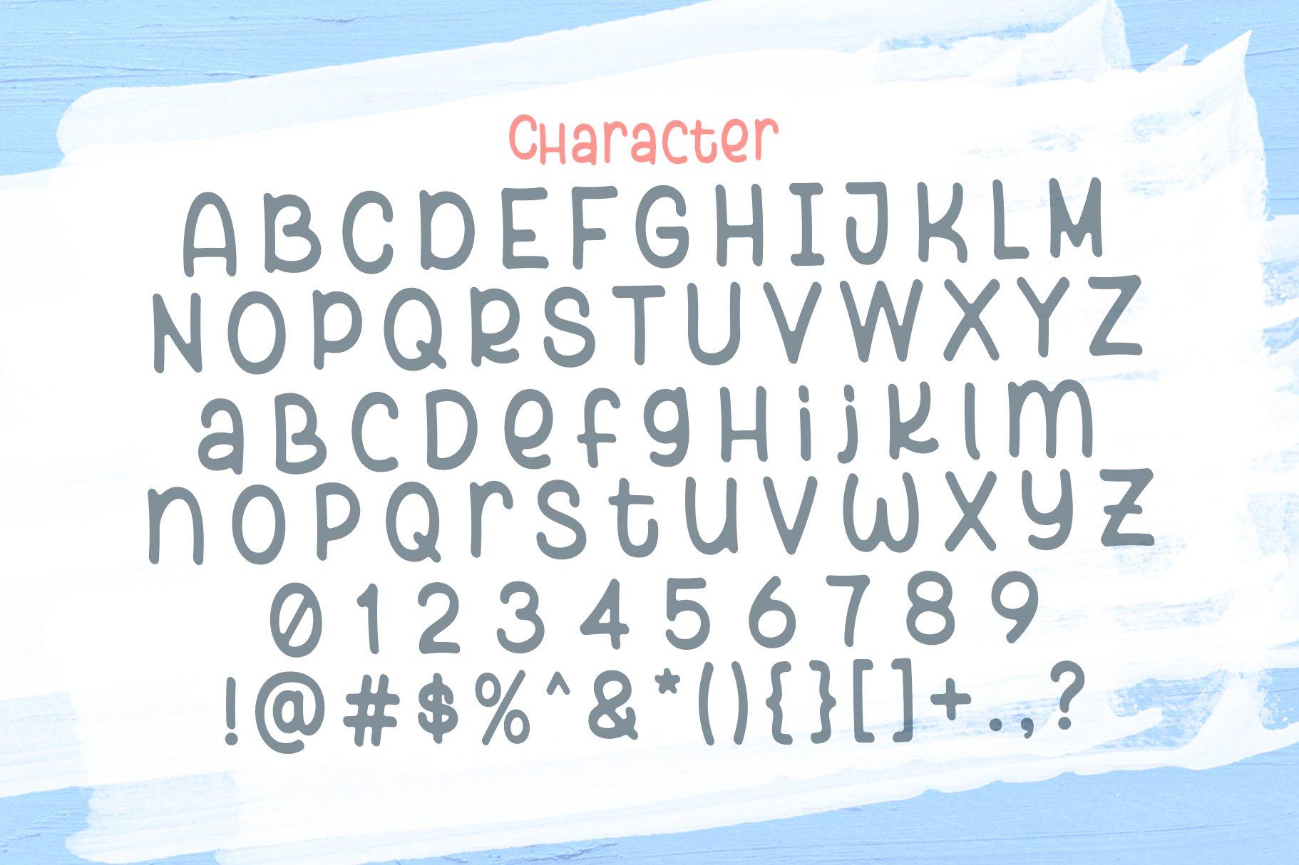 Dambora example image 3