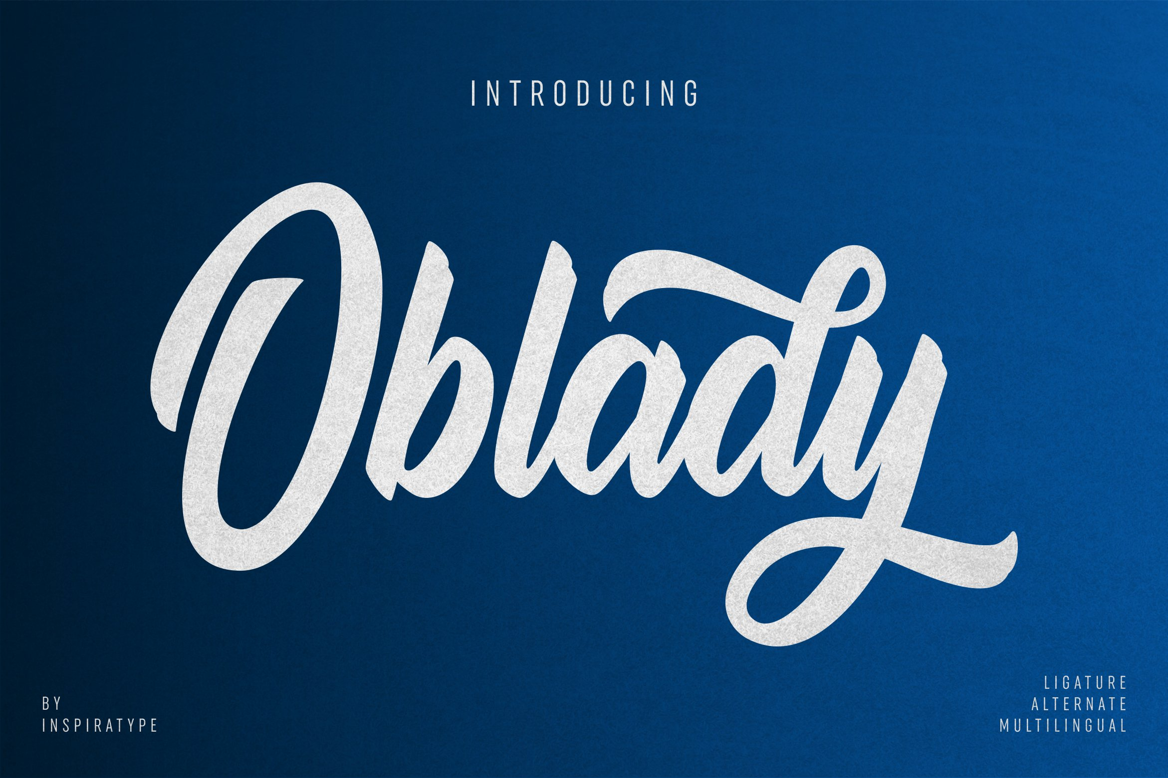 Oblady example image 1