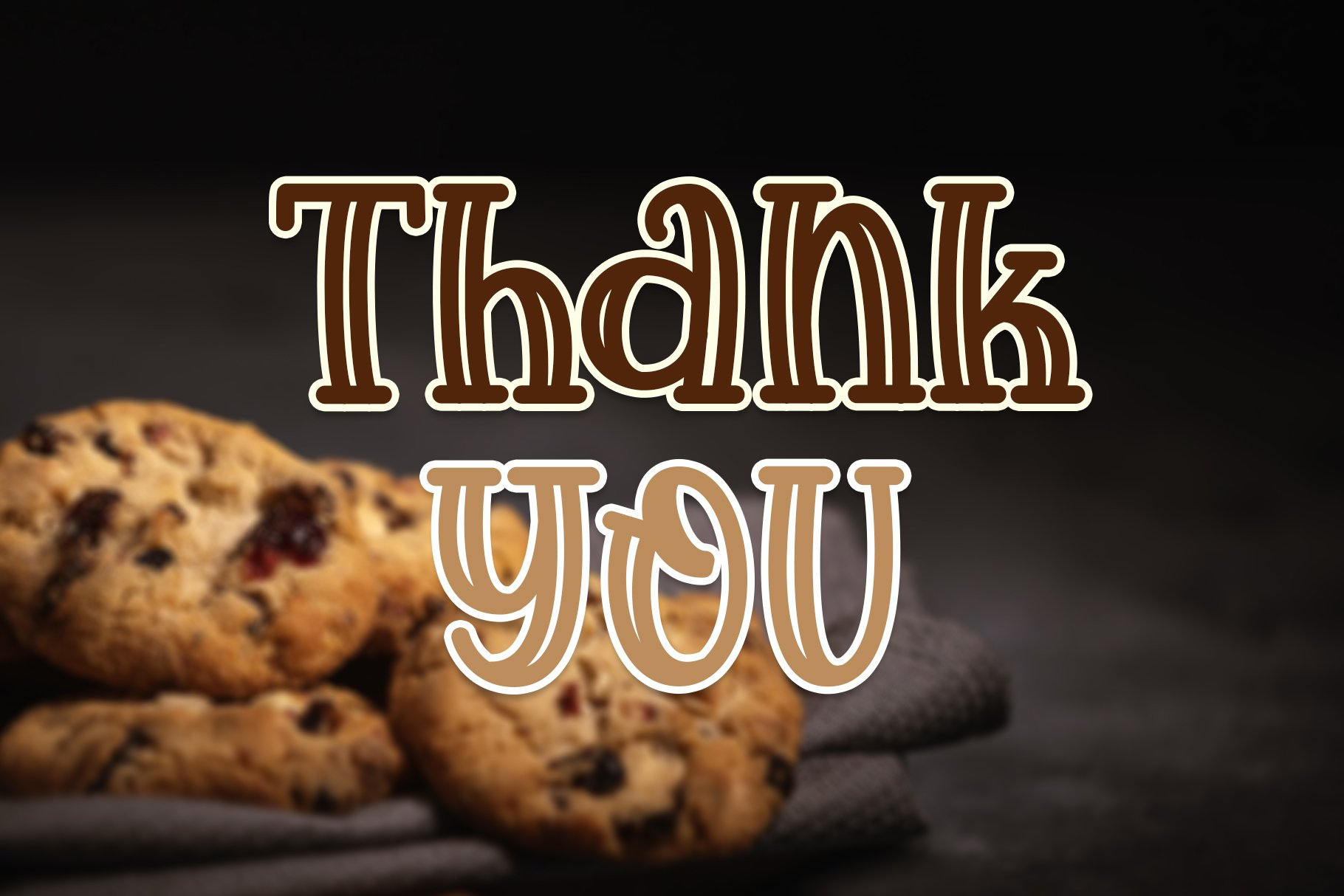 Choco Cookies example image 8