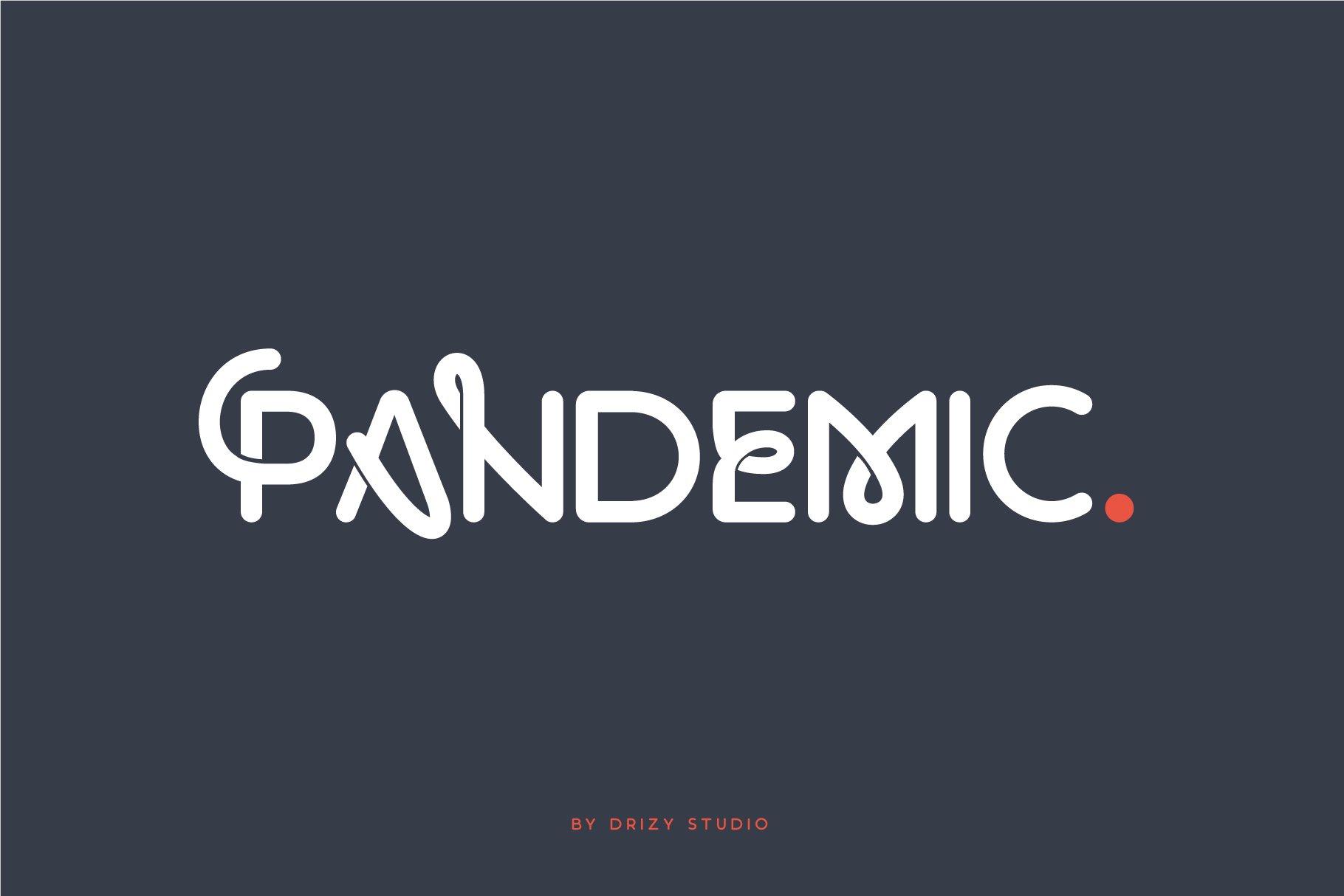 Maka Typeface example image 5