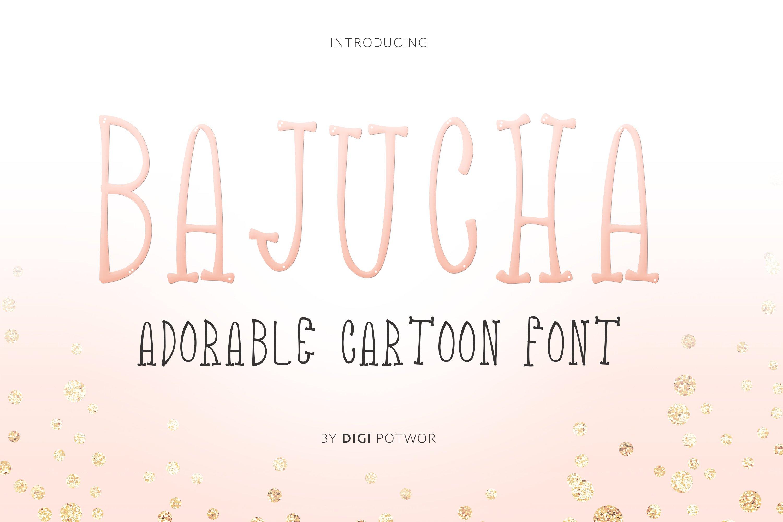 14 Fonts bundle vol.3 example image 10
