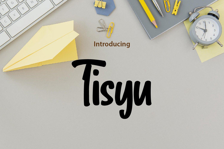 Tisyu example image 2