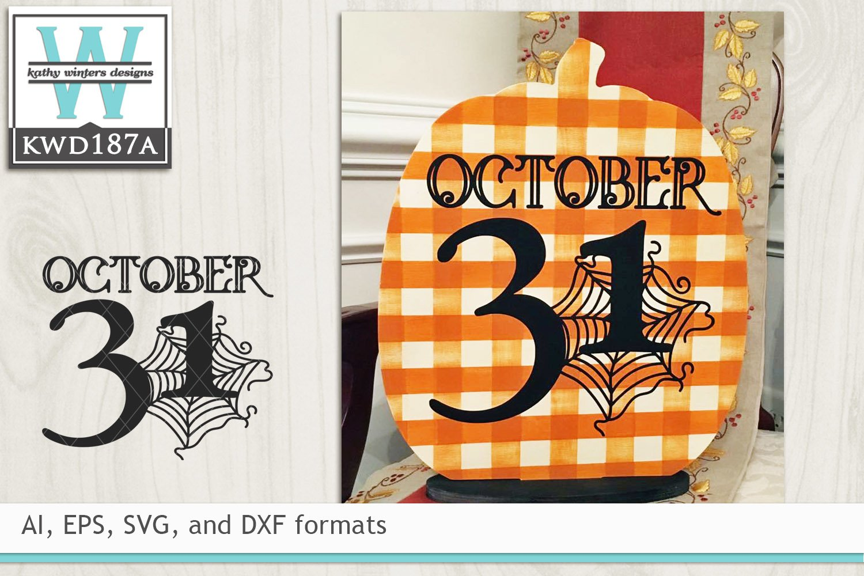 Bundled Halloween Cutting Files Kwd187 121640 Cut Files Design Bundles