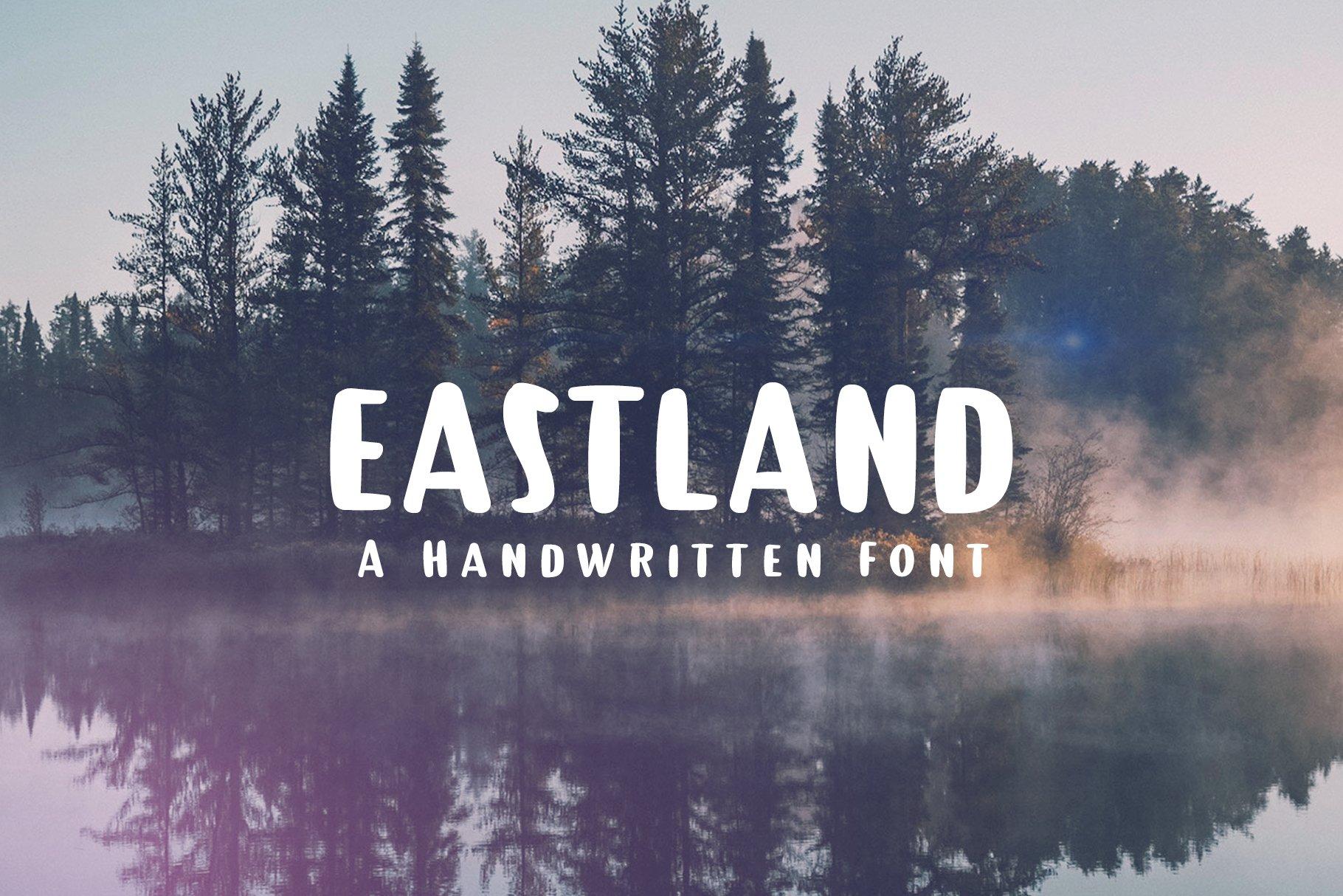 Eastland example image 1