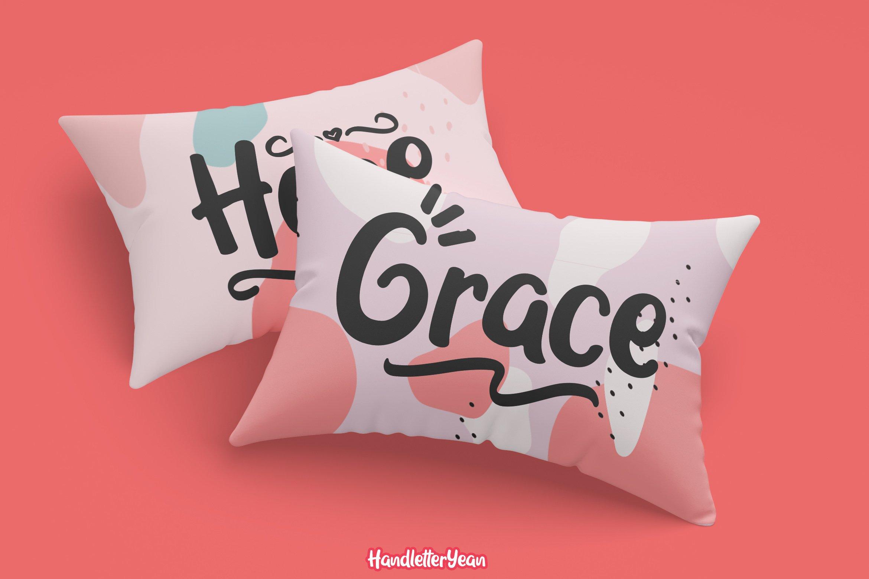 Grace & Hope example image 7