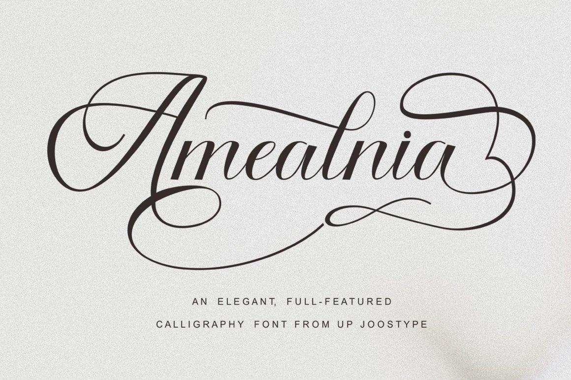 Amealnia example image 9