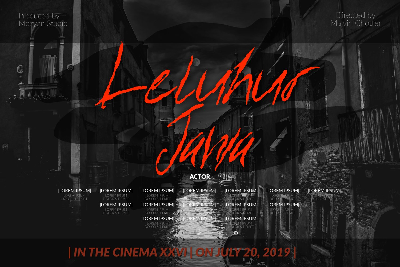 Leluhur | Light example image 4