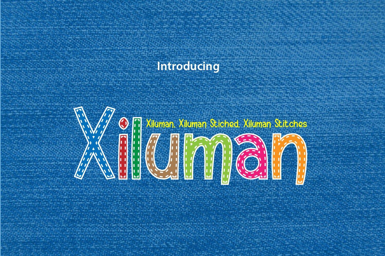 Xiluman example image 2