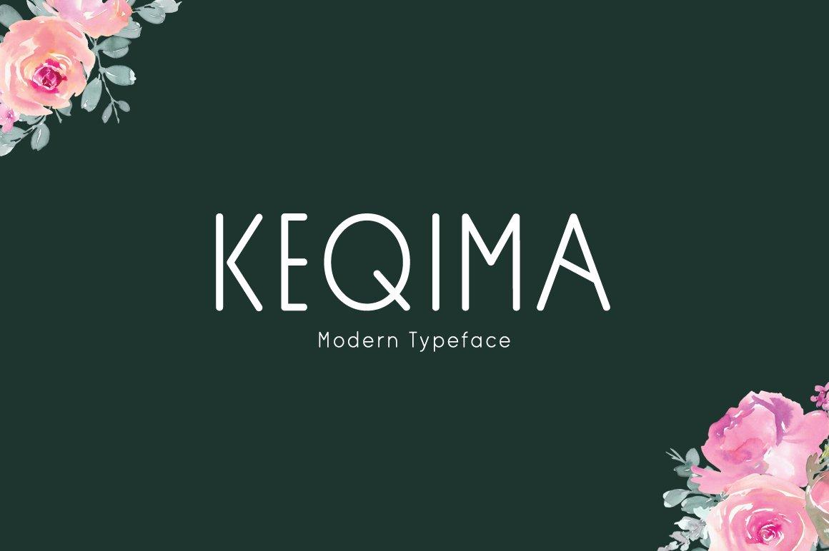 Keqima example image 1