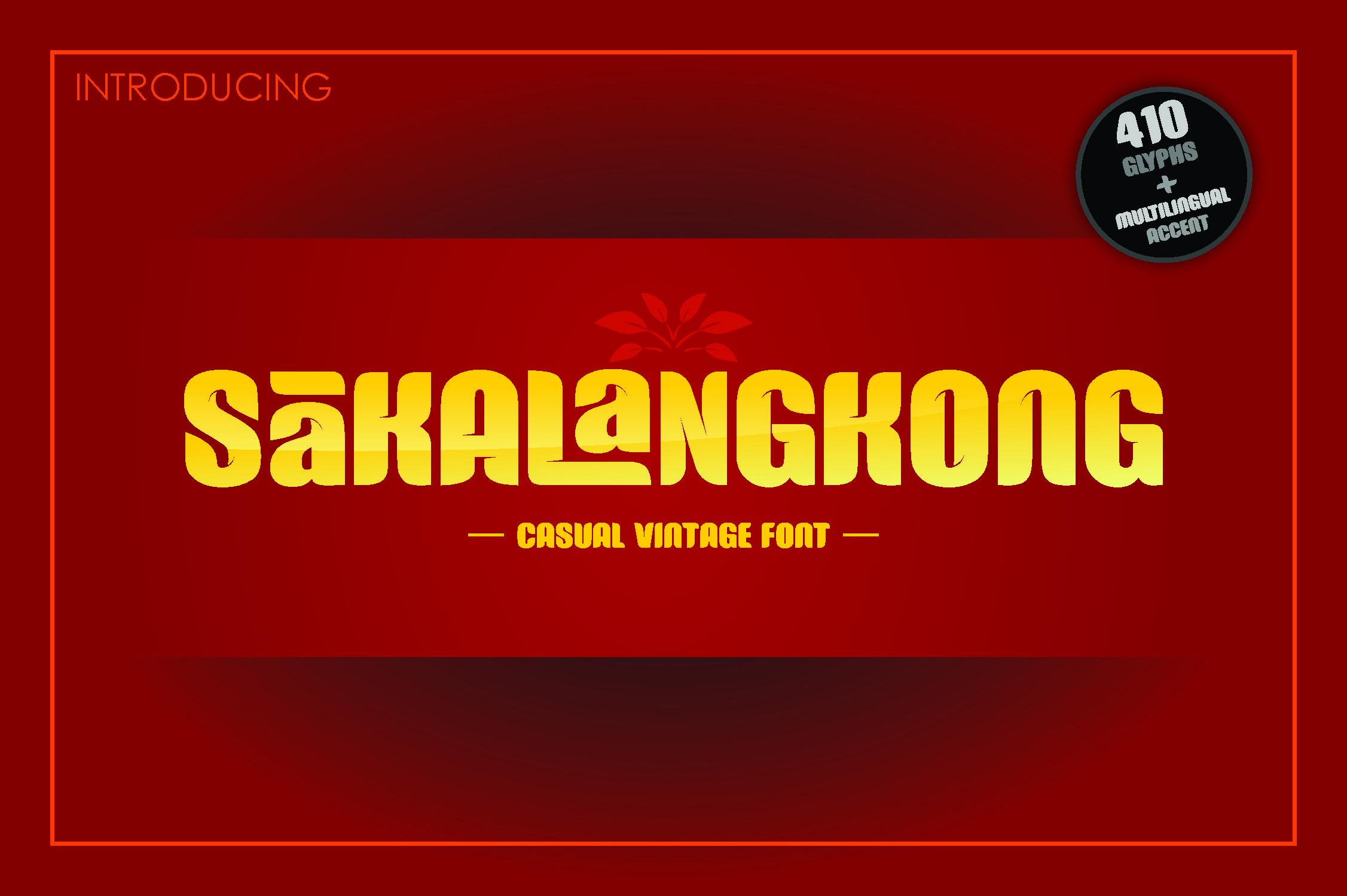 Sakalangkong example image 1
