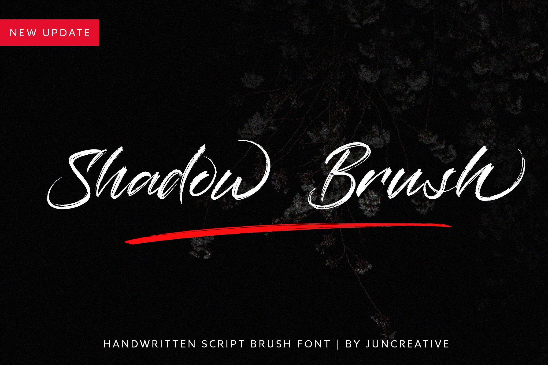 HUGE BUNDLE - Calligraphy Font example image 6