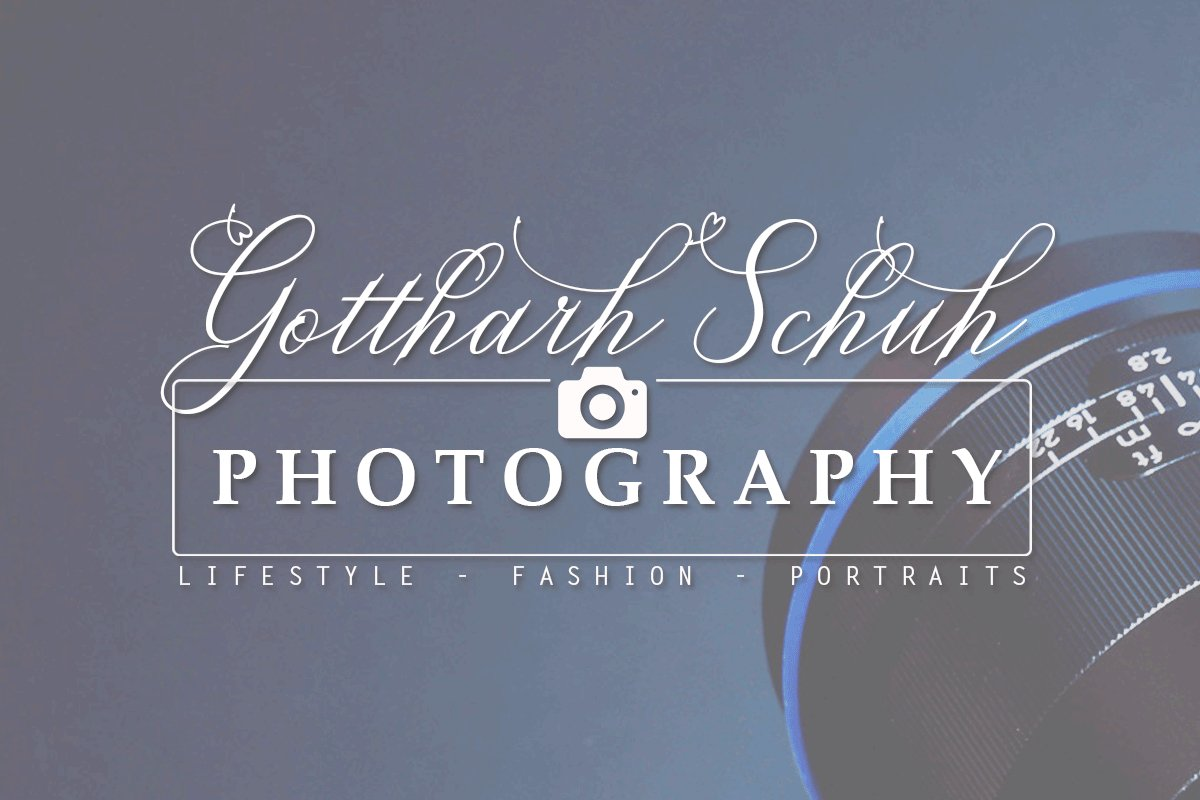 12 graceful charming fonts example image 9