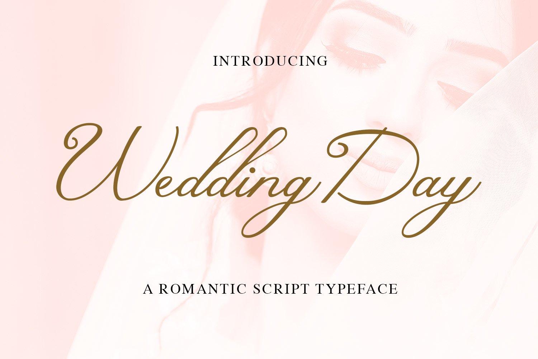 Wedding Day example image 1