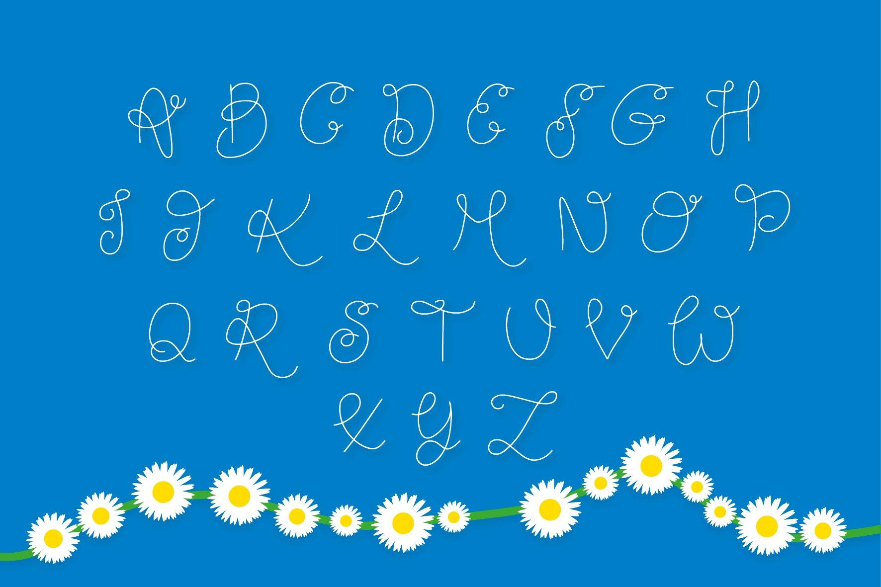 Daisy Chain example image 7
