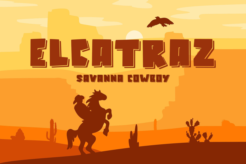 Elcatraz example image 9