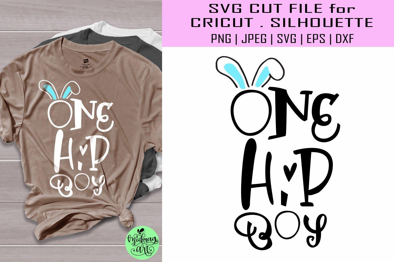 One Hip Boy Svg Easter Svg Png Jpeg Eps Dxf 478233 Decorations Design Bundles