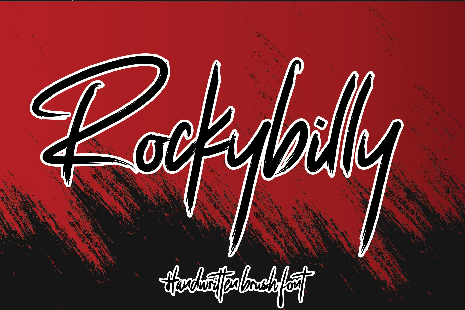 Rockybilly example image 1