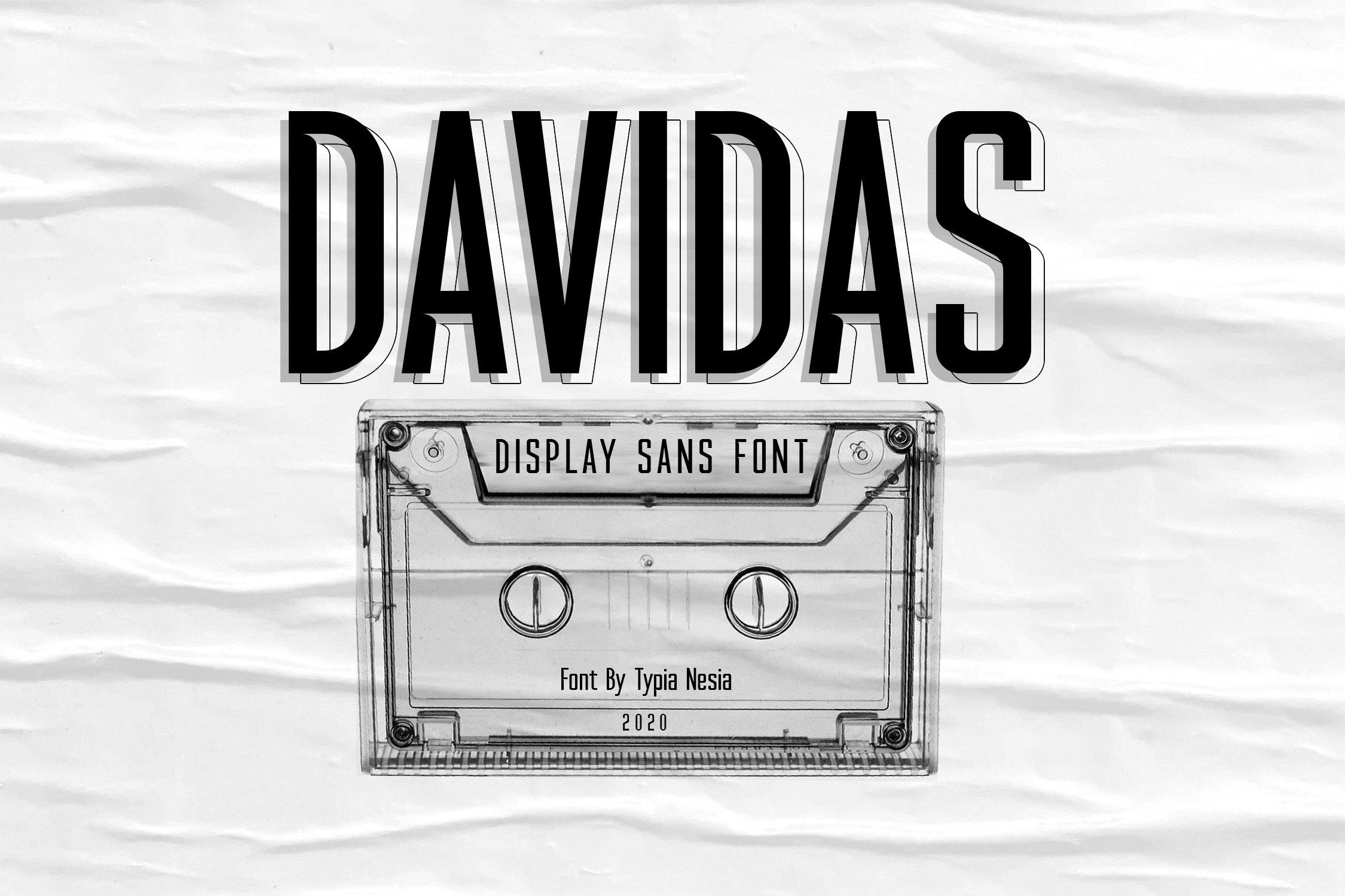 Davidas example image 3