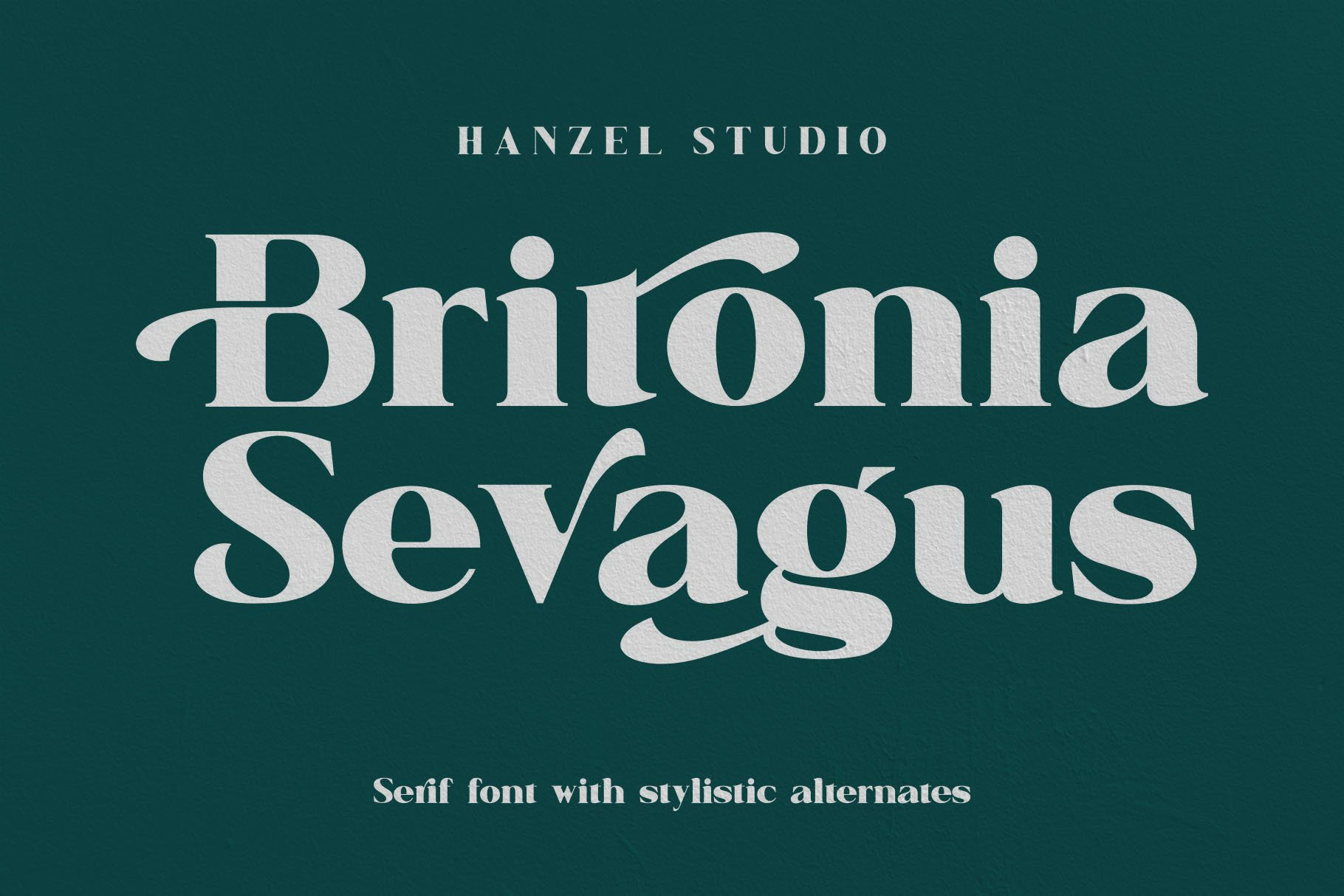Britonia Sevagus example image 1