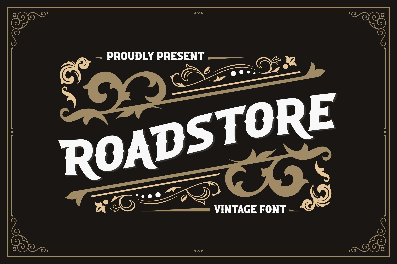 Roadstore example image 1