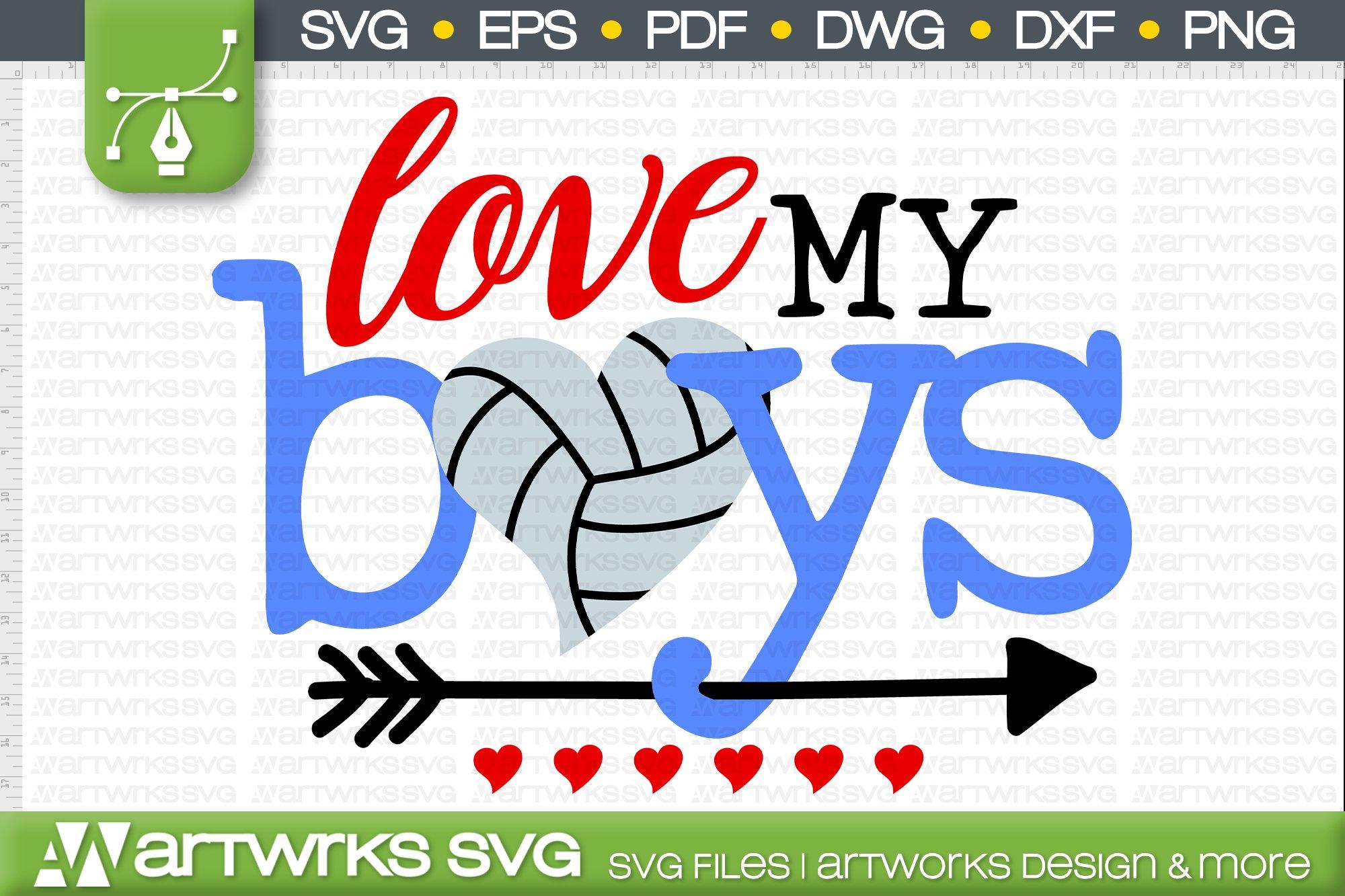 Volleyball Mandala Svg Ideas - Layered SVG Cut File