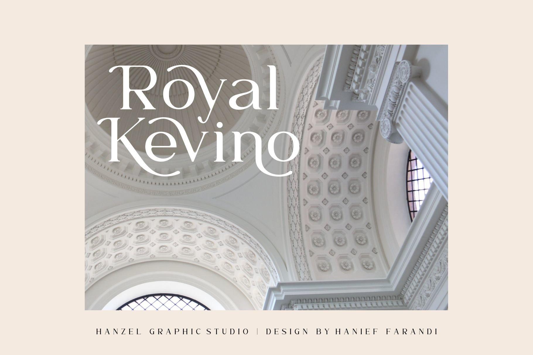 Royal Kevino example image 6