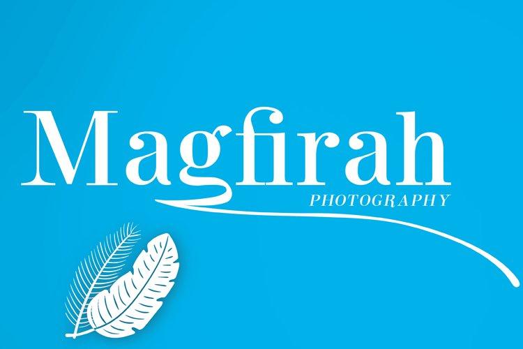 Magfirah example image 5