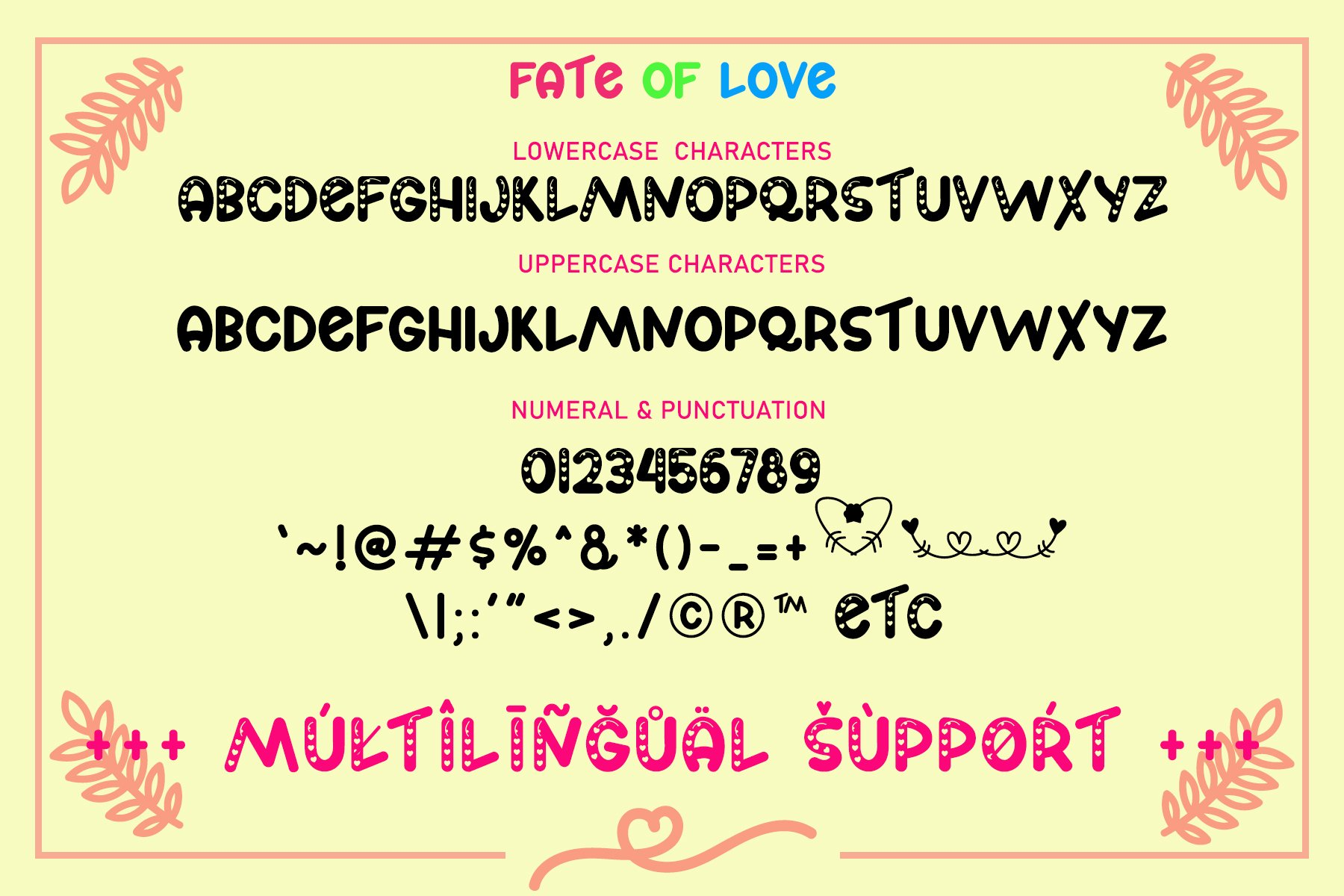 Fate of Love example image 6