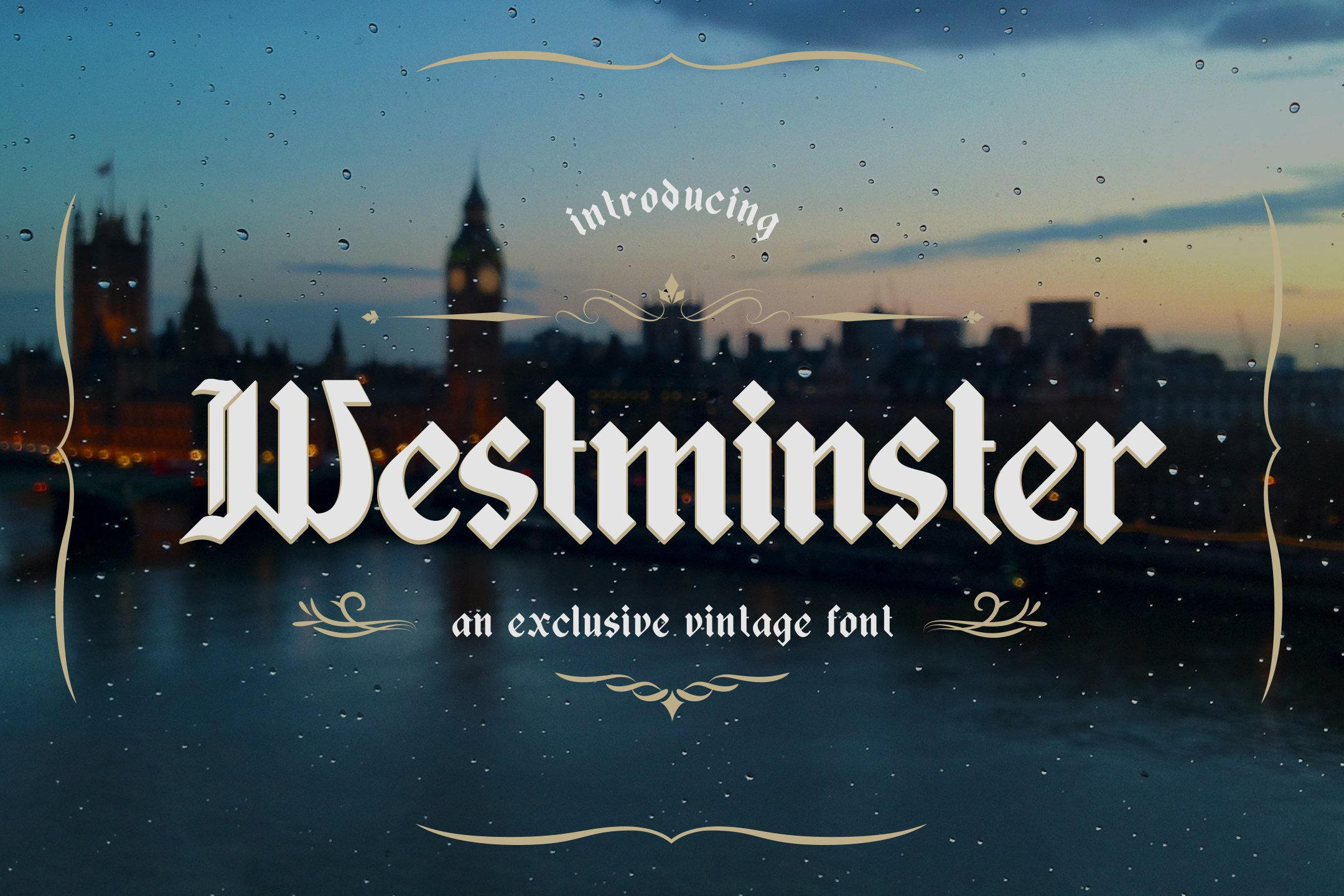 Westminster  example image 1