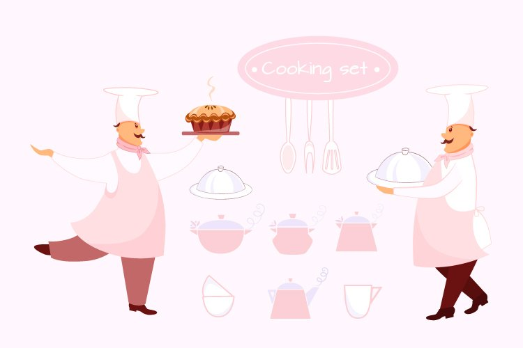 Cooking set example image 2