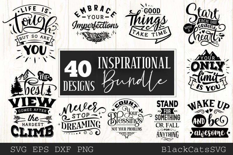 Mega Bundle 400 SVG designs vol 1 example image 28