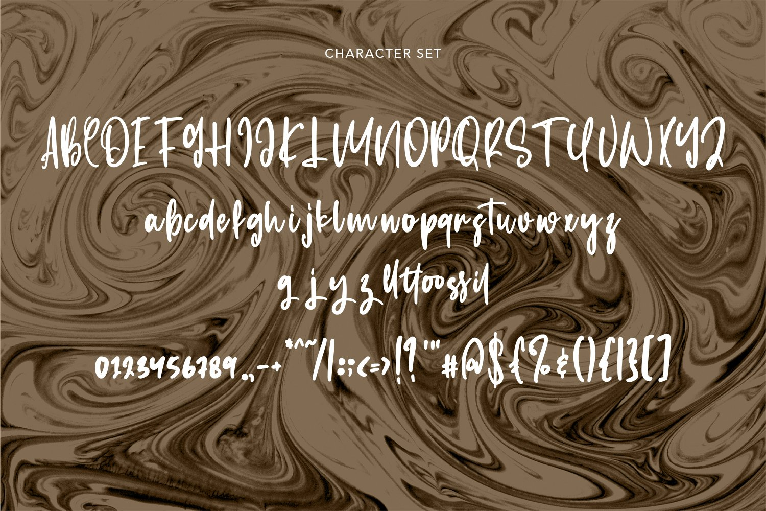 Bootsy - Handwritten Font example image 4