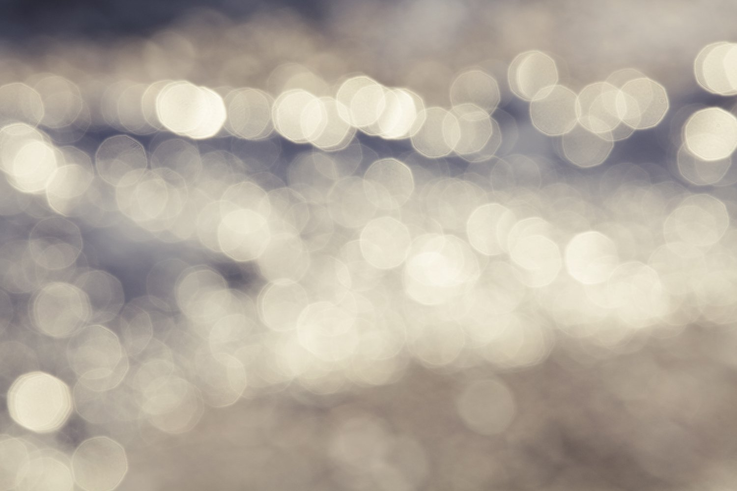Festive abstract background, colorful bokeh example image 3