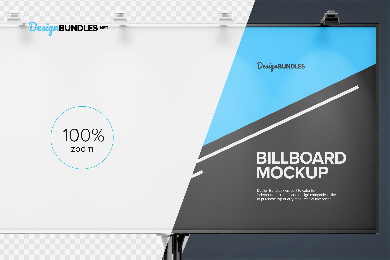Billboard Mockups example image 6